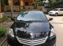 Cần bán Toyota Vios E đời 2010, màu đen, 363 triệu giá 363 triệu tại Hà Nội