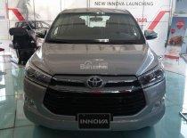 Toyota Hà Đông bán Innova 2.0G, màu bạc LH 09.344.36.555 giá 824 triệu tại Hà Nội