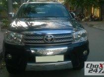Toyota Fortuner 2.7 4x4 AT 2010 giá 695 triệu tại Cả nước