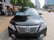 Bán Toyota Camry 2.5Q 2014, màu đen giá 1 tỷ 180 tr tại Hà Nội