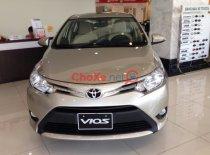 Toyota Vios K 2016 giá 570 triệu tại Hà Nội