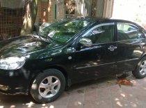 Bán xe Toyota Corolla altis 1.8G đời 2001, màu đen, giá chỉ 285 triệu giá 285 triệu tại Hà Nội