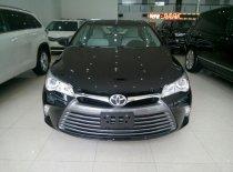 Giao ngay Toyota Camry XLE 2.5 xuất Mỹ màu đen, xe bản full đồ nhất cửa Camry giá 1 tỷ 900 tr tại Hà Nội