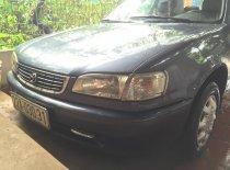 Bán Toyota Corolla 1.6 GLI đời 1998, màu xám chính chủ giá 265 triệu tại Tuyên Quang