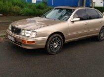 Cần bán gấp Toyota Avalon 3.0 V6 đời 1995, nhập khẩu giá 245 triệu tại Tp.HCM