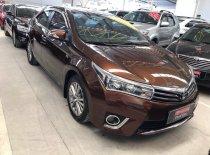 Cần bán Toyota Corolla Altis 2.0V đời 2015, màu nâu, 780 triệu giá 780 triệu tại Tp.HCM