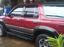 Cần bán lại xe Toyota 4 Runner sản xuất 1996 số sàn, 130 triệu giá 130 triệu tại Hậu Giang