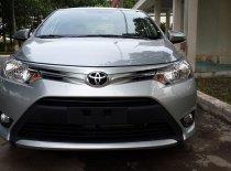 Bán xe Toyota Vios 1.5L G, E, E - CVT 2017, bảng giá xe giá tốt, giá rẻ, xe ô tô trả góp dễ dàng giá 529 triệu tại Hà Nội