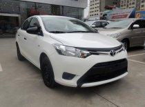 Toyota Cầu Diễn chào bán Vios Limo 2016 mới màu trắng, model 2017– xe mới 100% giá 480 triệu tại Hà Nội