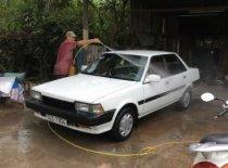 Cần tiền bán gấp Toyota Carina 1986, màu trắng, giá chỉ 90 triệu giá 90 triệu tại Long An