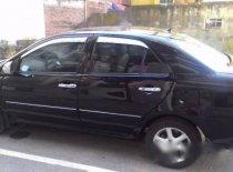 Cần bán lại xe Toyota Vios 1.5G năm 2007, màu đen chính chủ giá 299 triệu tại Hà Nội