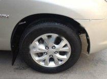 Cần bán lại xe Toyota Innova G 2008, màu bạc, 465 triệu giá 465 triệu tại Cần Thơ