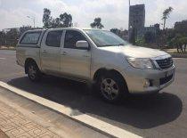 Xe Toyota Hilux 2.5E đời 2012, xe nhập số sàn, giá 435tr giá 435 triệu tại Hà Nội