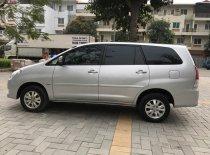 Gia đình tôi cần bán chiếc xe Innova 2.0G màu bạc chính chủ tên tôi đi 2011 giá 495 triệu tại Hà Nội
