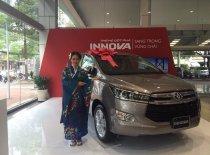 Bán Toyota Innova 2.0V năm 2019, MÀU ĐỒNG ÁNH KIM GIAO NGAY giá 950 triệu tại Tp.HCM