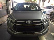 Toyota Innova 2.0G  màu bạc SỐ TỰ ĐỘNG GIAO NGAY giá 822 triệu tại Tp.HCM