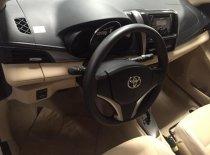 Xe Toyota Vios E AT đời 2017, màu trắng giá 560 triệu tại Tp.HCM