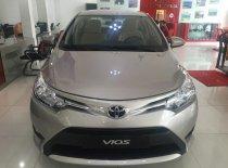 Cần bán Toyota Vios E AT đời 2017 giá cạnh tranh giá 560 triệu tại Tp.HCM