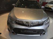 Toyota Camry 2.5Q , màu bạc giá 1 tỷ 277 tr tại Tp.HCM