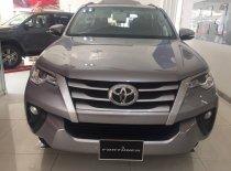 Bán ô tô Toyota Fortuner 2.4G  màu bạc, nhập khẩu giá 981 triệu tại Tp.HCM