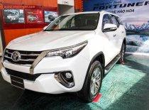 Bán xe Toyota 2.7V (4X2) đời 2019, nhập khẩu nguyên chiếc giá 1 tỷ 158 tr tại Tp.HCM
