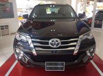 Xe Toyota Fortuner 2.7V (4X2) đời 2019, nhập khẩu chính hãng giá 1 tỷ 150 tr tại Tp.HCM