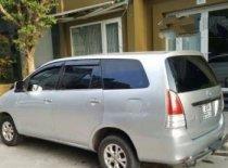 Cần bán Toyota Innova J đời 2008 giá 260 triệu tại Hà Nội