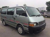 Bán Toyota Hiace MT đời 2005 giá cạnh tranh giá 175 triệu tại Hà Nội