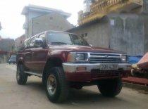 Bán xe Toyota 4 Runner đời 1996, giá tốt giá 85 triệu tại Lạng Sơn