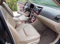 Bán Toyota Camry 3.0AT đời 2005, màu đen số tự động giá 465 triệu tại Hà Nội