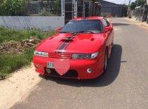 Bán xe cũ Toyota Celica MT đời 1990, màu đỏ giá 265 triệu tại Đồng Nai