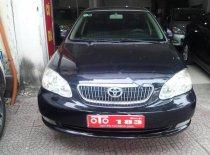 Bán xe Toyota Corolla Altis G năm 2008, màu đen số sàn, giá chỉ 388 triệu giá 388 triệu tại Hà Nội