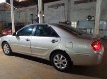 Cần bán gấp Toyota Camry 3.0 V6 đời 2005, màu bạc, nhập khẩu chính chủ, giá 470tr giá 470 triệu tại Tp.HCM