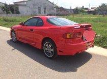 Chính chủ bán xe Toyota Celica MT đời 1990, màu đỏ giá 210 triệu tại Tp.HCM