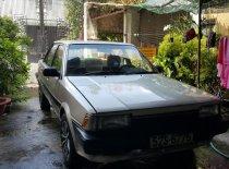Bán Toyota Carina SE đời 1986, màu bạc, nhập khẩu giá 42 triệu tại Đồng Nai