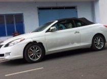 Cần bán Toyota Solara đời 2005, màu trắng, xe nhập giá 880 triệu tại Tp.HCM