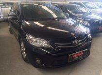 Bán Toyota Corolla Altis 1.8 số sàn 2011, màu đen giá 540 triệu tại Tp.HCM