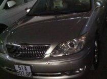 Cần bán lại xe Toyota Camry 3.0V6 năm 2005, 470 triệu giá 470 triệu tại Tp.HCM