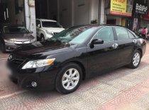 Bán Toyota Camry LE 2.5AT đời 2010, màu đen, nhập khẩu   giá 879 triệu tại Hà Nội