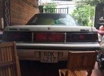 Bán ô tô Toyota Carina đời 1986, màu trắng giá 50 triệu tại Long An
