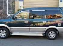 Bán xe Zace chính chủ đời 2005 màu xanh dưa giá 260 triệu tại Hà Nội