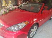 Bán Toyota Solara đời 2005, màu đỏ, nhập khẩu   giá 735 triệu tại BR-Vũng Tàu