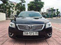 Bán Camry nhập khẩu bản 2.0 rất hiếm, xe chính chủ giám đốc VTV3 giá 568 triệu tại Phú Thọ