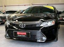 Bán Camry 2.4G 2011 mới zin, xe nhà đi, bao test hãng giá 695 triệu tại Tp.HCM