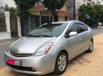 Cần bán gấp Toyota Prius đời 2009, màu bạc, xe nhập, giá chỉ 568 triệu giá 568 triệu tại Tp.HCM