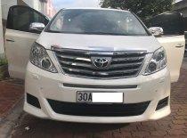 Bán ô tô Toyota Alphard Limited Model 2015, đăng ký 2015  giá 3 tỷ 290 tr tại Hà Nội