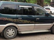 Bán xe zace chính chủ màu xanh dưa giá 290 triệu tại Hà Nội