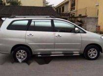 Cần bán xe Toyota Innova G đời 2009, màu bạc, giá tốt giá 465 triệu tại Quảng Trị