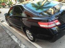 Cần bán xe Toyota Camry LE đời 2009, màu đen, nhập khẩu giá 890 triệu tại Hà Nội