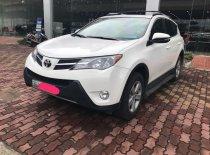 Cần bán lại xe Toyota RAV4 XLE đời 2014, màu trắng, nhập khẩu chính hãng, chính chủ giá 1 tỷ 370 tr tại Hà Nội